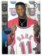 Yinka Dare Rookie Class 1994 Upper Deck New Jersey Nets Basketball Card no.161