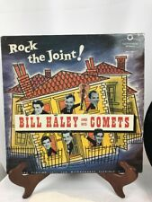 Bill Haley And His Comets - Rock The Joint! (MONO)- LP Vinyl Record (G13)