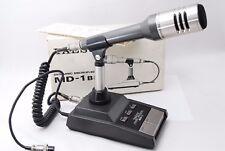 Exc YAESU DESK MIC MD-1B8 FOR FT 990 767GX 102 736 726 757 Radio Microphone#1119