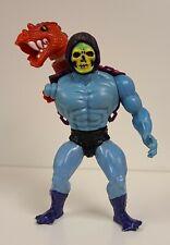 Vintage Masters Of The Universe Dragon Blaster Skeletor Figure Motu He-Man MOTU