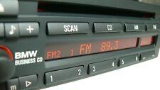 ORIGINAL BMW RADIO CD BUSINESS E36 E38 E34 E30 Z3 E28 M3 740 3er CD43 NEUWERTIG!