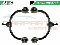 FOR JEEP GRAND CHEROKEE WH WK 3.0 CRD FRONT UPPER TOP WISHBONE ARMS BALL JOINTS