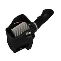 Afe 51-11872-1 Stage 2 Pro DRY S Cold Air Intake System for Ford Powerstroke