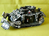 A9 WARHAMMER 40K SPACE MARINES IRON HANDS ARMY - PAINTED RAZORBACK CONVERSION