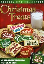 TV Sets: Christmas Treats [New DVD] Full Frame