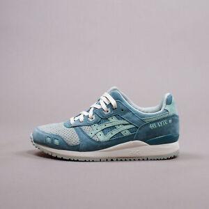 Asics Gel-Lyte III OG Misty Pine Seafoam Kadomatsu New Men Shoes 1201A164-300