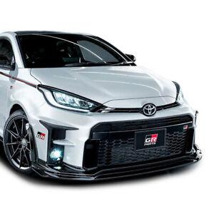TRD GR Front Splitter For Toyota GR Yaris 20+