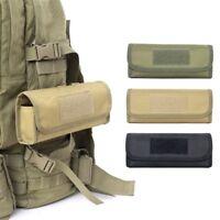 Tactical MOLLE Utility Gadget Waist Bag Molle Pouch Belt Holster Pouch Bag