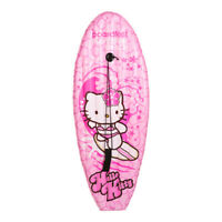 Planche Surf Matelas HELLO KITTY Gonflable D'arpèje Taille : 45 x 116 cm NEUF