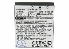 DS8330-1 Battery For PRIMA DS-588, DS-8330, DS-8340, DS-8650, DS-888, DS-A350