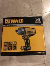 DeWALT DCF899N 18v Cordless XR Brushless HT Impact Wrench