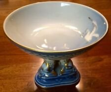 Bing And Grondahl Seagull Pattern Compote-451