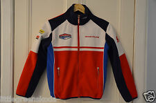 Honda Racing TT leyendas Polar | edades 9-11 | Merch oficial de Clinton Enterprises