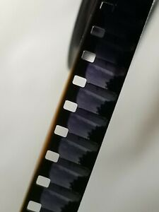 Lot Of 5 Old Rolls of 8mm Travel Home Movies // 1950's - 60's