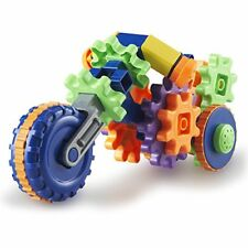 Learning Resources LER9231 Set,toy,gears,build,30pc