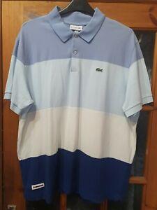 Lacoste Polo Shirt Size 8 3xl