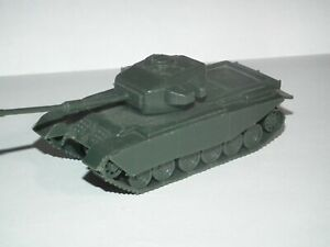 AIRFIX Poly British Centurion Tank HO/OO scale - 56087
