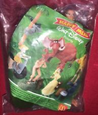 McDonalds Happy Meal Toy 1999 Tarzan Walt Disney Pictures New and Sealed