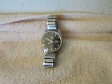 Vintage Seiko 21 Jewel Automatic Stainless Steel Wristwatch 6119 8090 Running #1