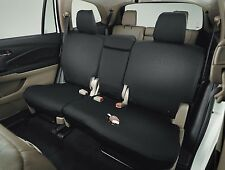 Genuine OEM Honda Pilot 2nd Row Seat Cover for EX-L / Touring Models 2016-2017