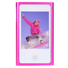 "Eclipse Supra Fit 8GB 2.8"" Touch MP3 MP4 Music, Video Player, Bluetooth - Pink"