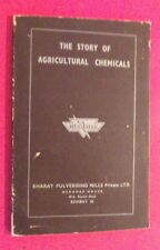 Hexamar - The Story Of Agricultural Chemicals c1960