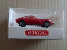 WIKING 8040124 - Opel GT - NEU/OVP