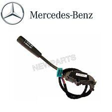 Mercedes W202 W208 W210 C230 C280 C43 CLK430 E430 Cruise Control Switch GENUINE