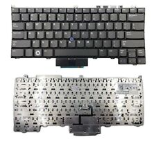 Keyboard For Dell LatItude E4300 E4310 E4200 Series 0Nu956 Wp197 Us