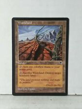 Magic the Gathering Wasteland Tempest Edition