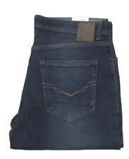 HIS ® Jeans W 40 L 32 STRETCH STANTON Regular fit Global Blue 9659 1B-Ware