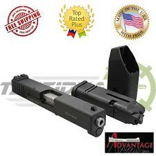 Advantage Arms .22LR LE Conversion Kit Glock 19 23 25 32 Gen 4 With Range Bag