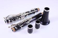 Yamaha YCL-CSGAII Custom Clarinet in A SILVER KEYS MINT QuinnTheEskimo