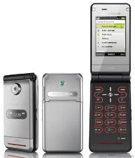 Sony Ericsson Z770 Z770i 3G HSDPA 2100 2G GSM 900/1800/1900 Bluetoth Radio Phone