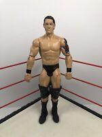 WWE WWF Wade Barrett 2010 Mattel Wrestling Action Figure