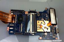 Toshiba Portege R30 Ersatzteil: Mainboard, Motherboard A3688A mit Intel i5 CPU
