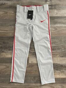Nike Youth Baseball pants XS NWT