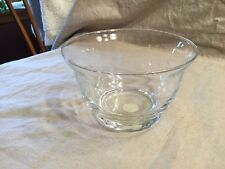 Princess House 5-inch Revere Bowl - Heritage Pattern