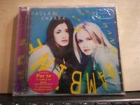 PAOLA  & CHIARA CI CHIAMANO BAMBINE CD 14 BRANI  SIGILLATO COLUMBIA 4872739