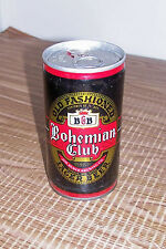 Bohemian Club Old Fashioned Lager Beer Can Jos Huber Brewing 12 Ounce Oz Joseph