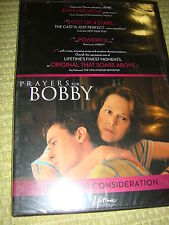 PRAYERS FOR BOBBY EMMY DVD LIFETIME CHANNEL SIGOURNEY WEAVER GAY SUICIDE