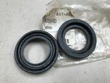 Genuine NOS Kawasaki Z1300 Z1R Brake Caliper Dust Seals x2 43054-003 Z900 KH400