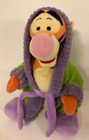 "Disney Winnie The Pooh - Tigger - 12"" Bedtime Buddies Plush Soft Toy"
