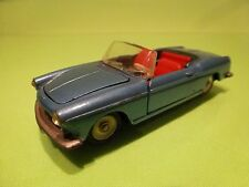 DINKY TOYS 1:43 - PEUGEOT 404 PININFARINA  - EXCELLENT  CONDITION