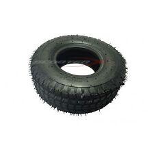 Gas Scooter X Tire 9x3.50/3.00-4 EVO 300x4 - 33 43 47 49 50 52 cc Rubber Tread