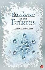 La emperatriz de los etereos  The Empress of the Ethereal Kingdom (Spa-ExLibrary
