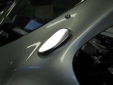 Pingel Mirror Block-Off Plates Honda CBR1000RR  62068