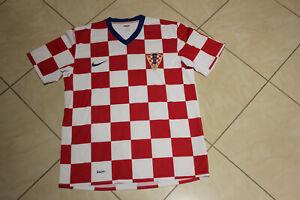 Splendida maglia da calcio della Nazionale della CROAZIA !!!