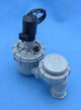 "Drip Irrigation 1"" 24-Volt Anti-Siphon Valve"
