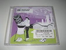 MUSE Feeling Good / Hyper Music 4-Track CD Jewelcase 2001  MUSH97CDSX
